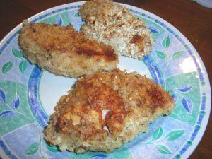 matzo-chicken