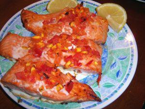 slow-roast-salmon