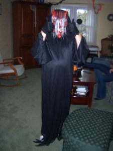 Halloween Z