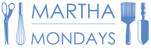 Martha Mondays